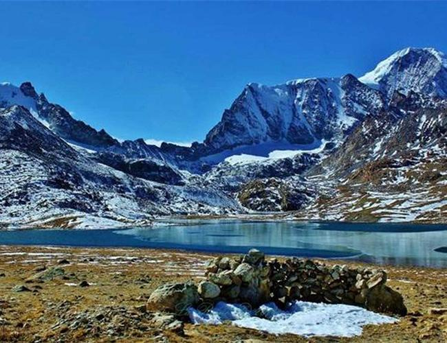 Sikkim With Darjeeling Tour Package