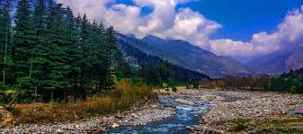 HIMACHAL TOUR PACKAGE (06 NIGHT  /07 DAYS)