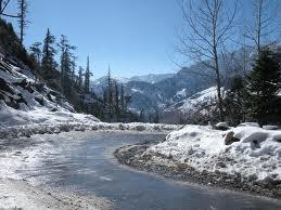 Manali Tour Package 3 Nights 4 Days