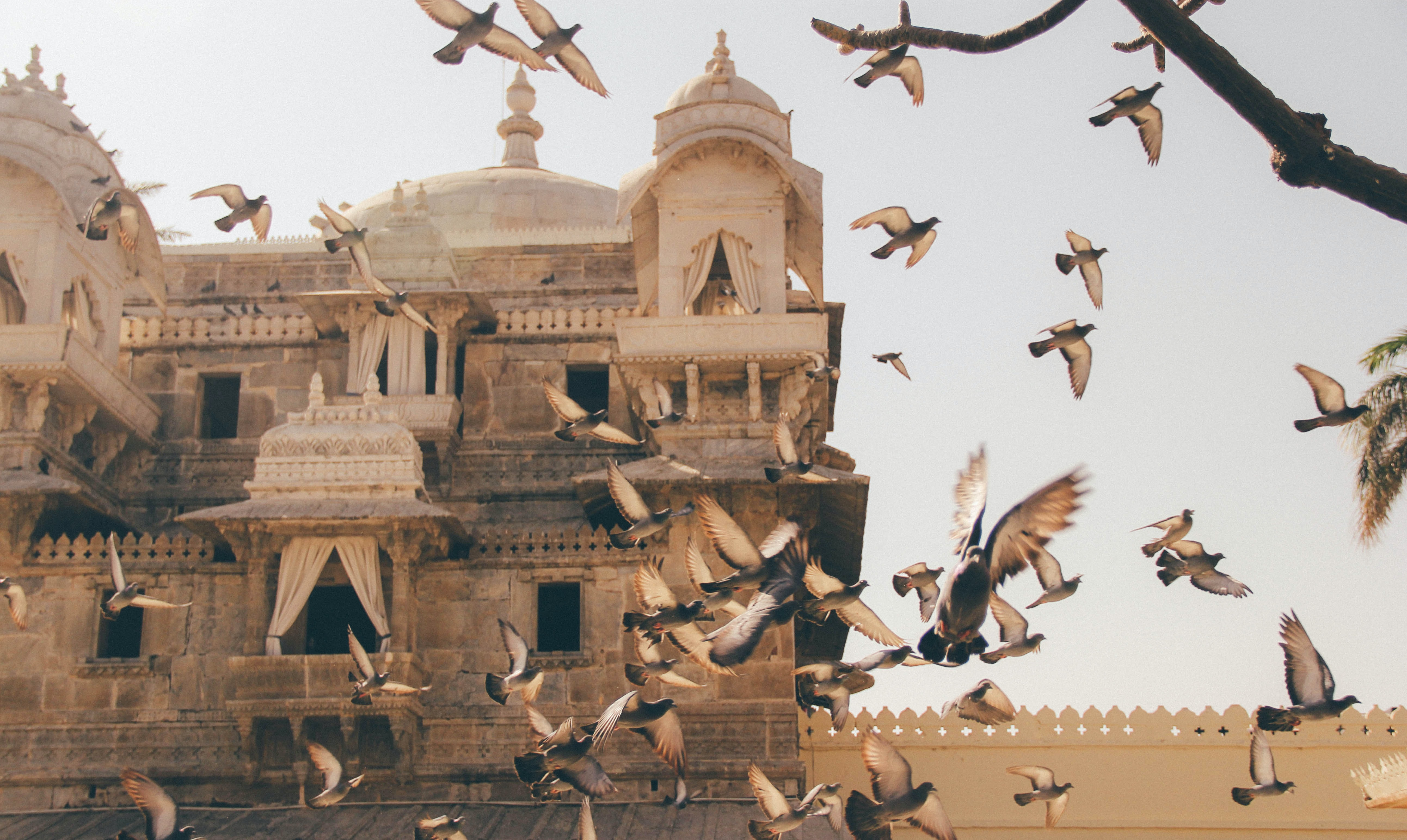 Udaipur & Mount Abu Tour Package