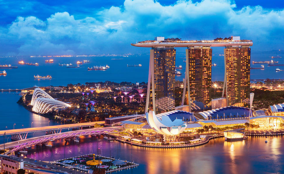 SINGAPORE FULLY LOADED TOUR