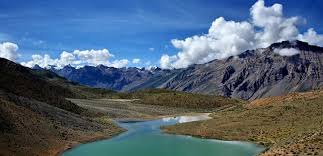 Spiti valley Holiday Tour for 10 day Round Trip