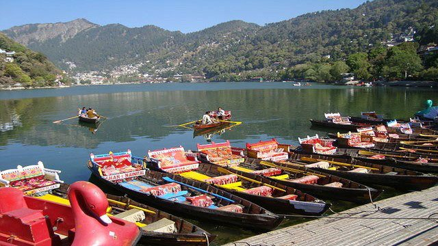 Nainital:  11 Top Tourist Places To Visit In Uttarakhand